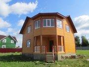 Продам новый дом, 80 км от МКАД - Фото 2