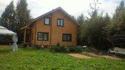 Продается добротный дом 160 кв.м из клееного бруса - Фото 2