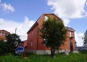 Новый кирпичный дом в Кубинке - Фото 3