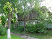 3-х комн.кв. с индивидуальным отоплением в доме на 4 квартире - Фото 1