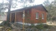 Продам новый кирпичный дом 65 кв.м. в пос. Крутиха - Фото 5