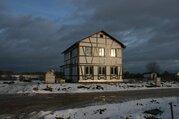 Отличный дом для круглогодичного проживания в пос.бизнес-класса Высоты - Фото 4