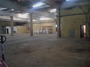 Сдам под склад, производство, теплое 400м2, 500м2, 1 эт, рядом с КАД - Фото 4