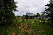 Дача рядом с прудом и лесом в Тучково - Фото 2