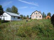 ПМЖ. Двухэтажный кирпичный дом, 23 сотки в Подмосковье. Щелковский р-н - Фото 3