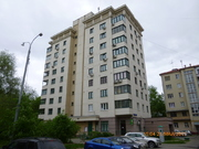 Квартира в элегантном 9ти этажном монолите в стиле классицизм, Купить квартиру в Москве по недорогой цене, ID объекта - 317760306 - Фото 1