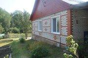 Кирпичный дом на берегу реки Великой - Фото 4