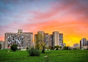 Продажа квартир Загребский б-р., д.21