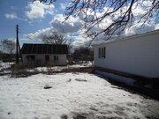 Продается дом 87,6 м2 на участке 20 соток .Тульская область - Фото 2