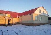 Продажа дома, Волоконовка, Волоконовский район - Фото 1