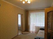 Продается двухкомнатная квартира на ул. Салтыкова-Щедрина, Купить квартиру в Калуге по недорогой цене, ID объекта - 315192952 - Фото 4