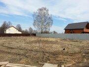 Продается зем. участок, Ступинский район, с. Большое Скрябино - Фото 5