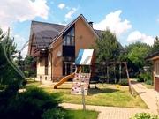Дом 210 кв.м, 15 сот, с. Балобаново, ул. Гражданская - Фото 2