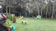 1-комнатная квартира: пгт Лесной городок, 13 км от МКАД, клубный дом - Фото 3