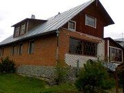 Продается 2 этажный, жилой дом с мансардой 196,4 кв. м, Усадище - Фото 2