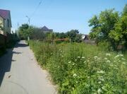 Продаётся участок с баней в п. Молоди Чеховского района. - Фото 1