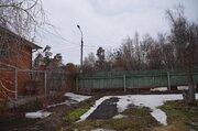 Дом с центральными коммуникациями в черте г. Раменское - Фото 5