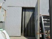 Помещение отапливаемое под склад, производство, 378,6 м2 в аренду от с - Фото 5
