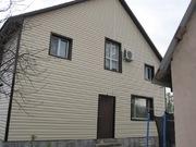 Новый дом в Овчинном городке СНТ Газовик - Фото 3