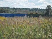 18 соток, ИЖС, в д. Каблуково, 30 км. от МКАД. - Фото 1