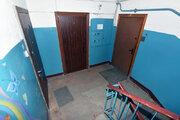 Продается комната с ок в 3-комнатной квартире, ул.Клары Цеткин, Купить комнату в квартире Пензы недорого, ID объекта - 700776063 - Фото 4