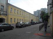 Сдаю офис в особняке пл. 49 кв.м, Б. Знаменский пер, д.2 - Фото 1
