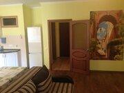 1-комн. квартира в г.Звенигород, в ЖК Ракитня, евроремонт - Фото 4