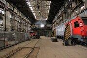 Продам производственный корпус 29 000 кв.м.