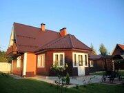 Дом 200 м2, участок 15 сот, Новорижское ш, 39 км. от МКАД, .