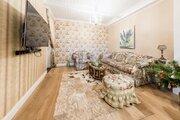 Квартира с дизайнерским ремонтом в Центральном районе Сочи - Фото 4