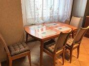 Квартира на Мосфильмовской., Аренда квартир в Москве, ID объекта - 319116793 - Фото 10