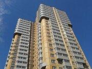 3-х комнатная квартира ЖК Гармония, ул. Вокзальная - Фото 1