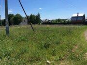Участок в деревне Полупирогово - Фото 3