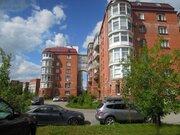 Современная 1к. квартира на Ахматовской ул. 2 - Фото 5