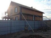 Дом 120 кв.м. в д.Меленки, Солнечногорский район, Пятницкое шоссе - Фото 1