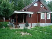 Дом СНТ Кантемировец - Фото 1
