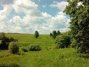 Земельный участок 18 соток в д. Марьино - Фото 5