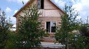 Продаю земельный участок с домом в городе Чехове - Фото 1