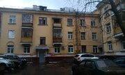 Продается 2х-комнатная квартира м.Академическая - Фото 3
