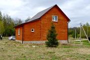 Дом в охраняемом поселке, в окружении леса! Продается! - Фото 3