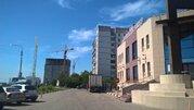 Двухкомнатная 61 кв.м. в новостройке на Есенина