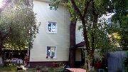 Дом 165 для ПМЖ на участке 9 соток в п. Лесной городок - Фото 1