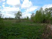 Большой участок рядом с Рузским водохранилищем - Фото 1