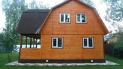 Продаётся дом с земельным участком в Московской области - Фото 1
