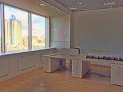 Офис с видом на Газпром, 87,5м, бизнес-центр класс А, метро Калужская