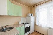 Квартира евро на сутки, недели ц.Сормова, Квартиры посуточно в Нижнем Новгороде, ID объекта - 301600232 - Фото 4