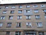 Продается комната с ок, ул. Экспериментальная, Купить комнату в квартире Пензы недорого, ID объекта - 700820842 - Фото 1