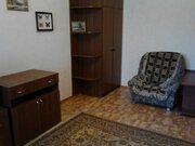 Однокомнатная квартира в Нижегородском районе