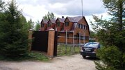 Продам коттедж 290 кв.м. в СНТ «агат», п.Мельчевка - Фото 1