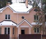 Продается коттедж Наро-Фоминский район, поселок Лесное Озеро - Фото 1